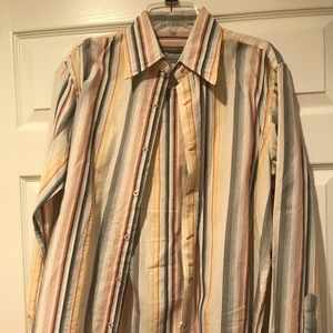 Other - Casual men's button down